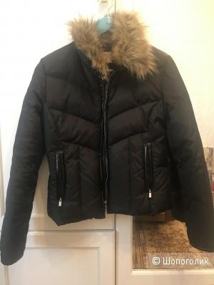 Куртка короткая Michael Kors, размер petite small