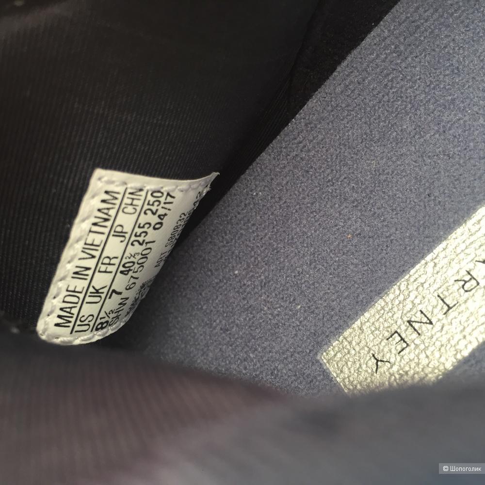 Кроссовки adidas Stella McCartney, размер 39