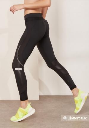 Спортивные штаны легенсы Adidas Stella McCartney, размер L
