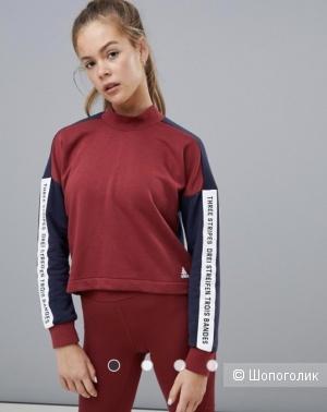 Свитшот Adidas, размер XS/S