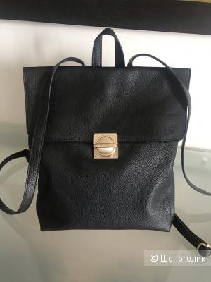 Деловая сумка - рюкзак PICARD, размер 28 х 32 х 10