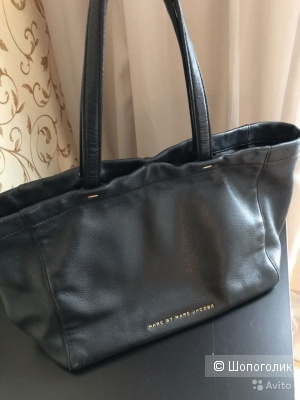 Cумка marc by marc jacobs, размер one size
