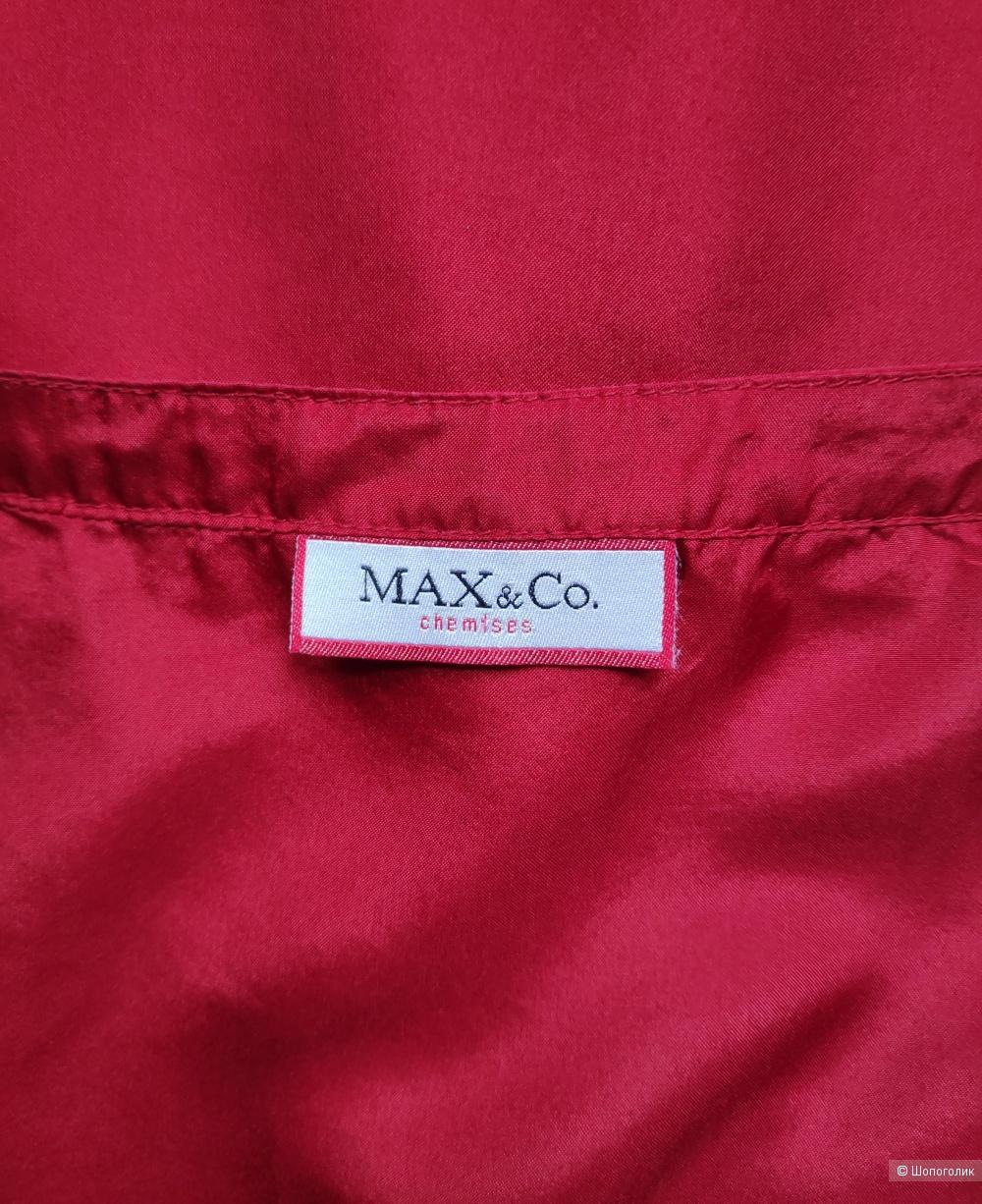 Блуза Max&Co. Маркировка 44 IT/ 44-46 рус.
