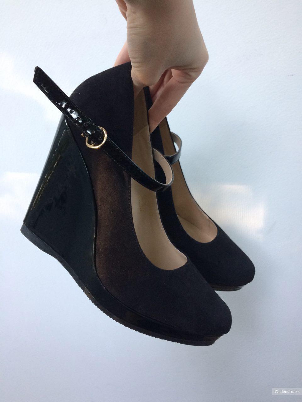 Туфли stesso, размер 38