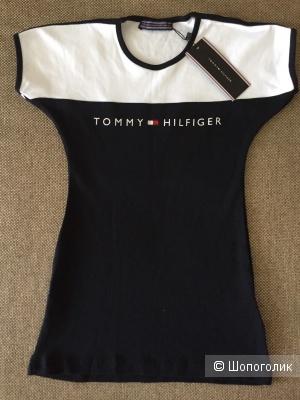 Платье TOMMY HILFIGER 110-116 см