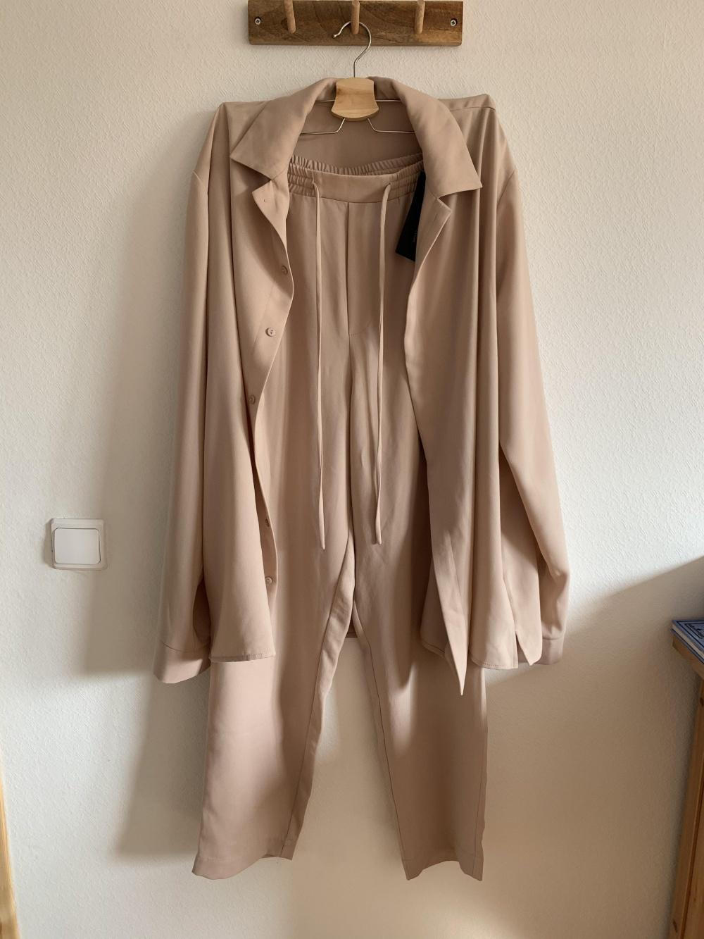 Брючный костюм Ushatava, unisex, one size