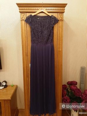 Платье H&M premium р.42