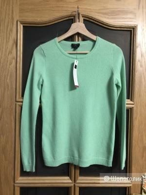 Кашемировый свитер Talbots размер S