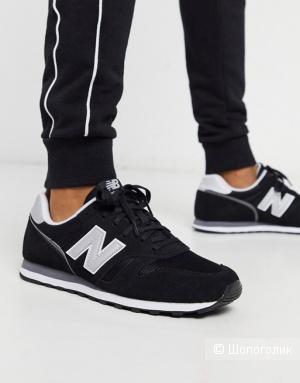 New balance кроссовки 38