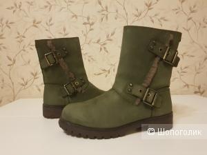 Ботинки UGG, 36-36.5 размер