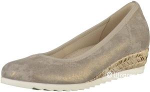 Туфли Gabor 26 см. 39-40 размер