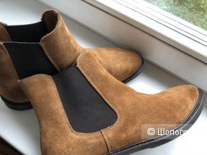 Ботинки Selected Femme 38 размер