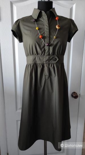 Платье Camaieu, 38 евр/44-46 рос.