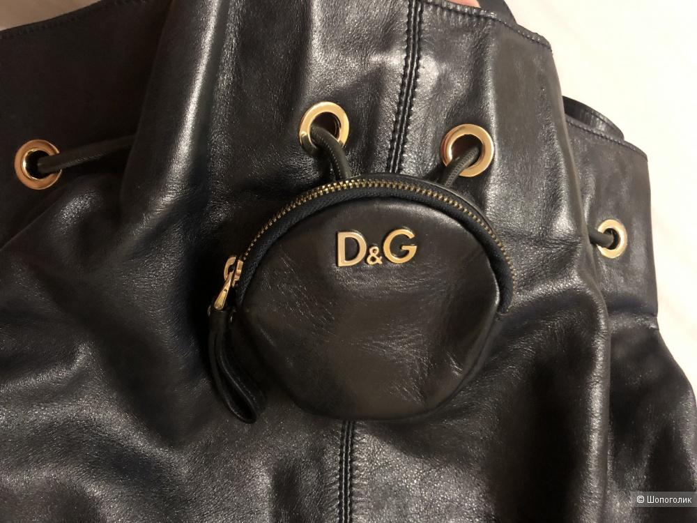 Сумка Dolce&Gabbana oversize