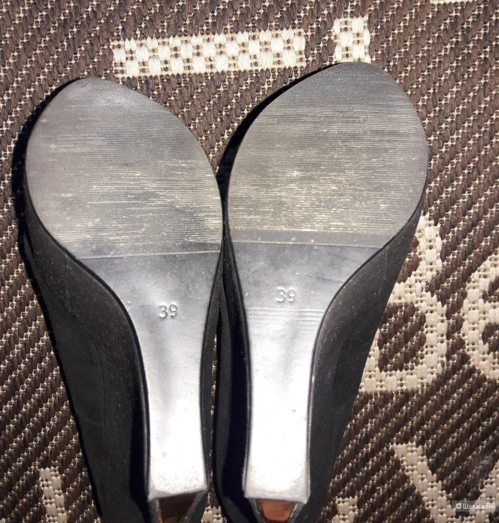 Туфли Saveno, 39 размер