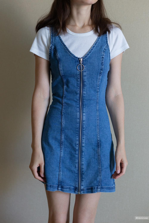 Платье H&M, размер 34