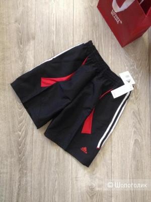 """Шорты Азия Таиланд """"Adidas"""" спортивные, привозные, новые 48-50 L"""