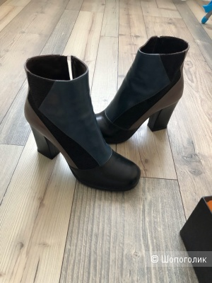Демисезонные ботинки TG collection, размер 38,5