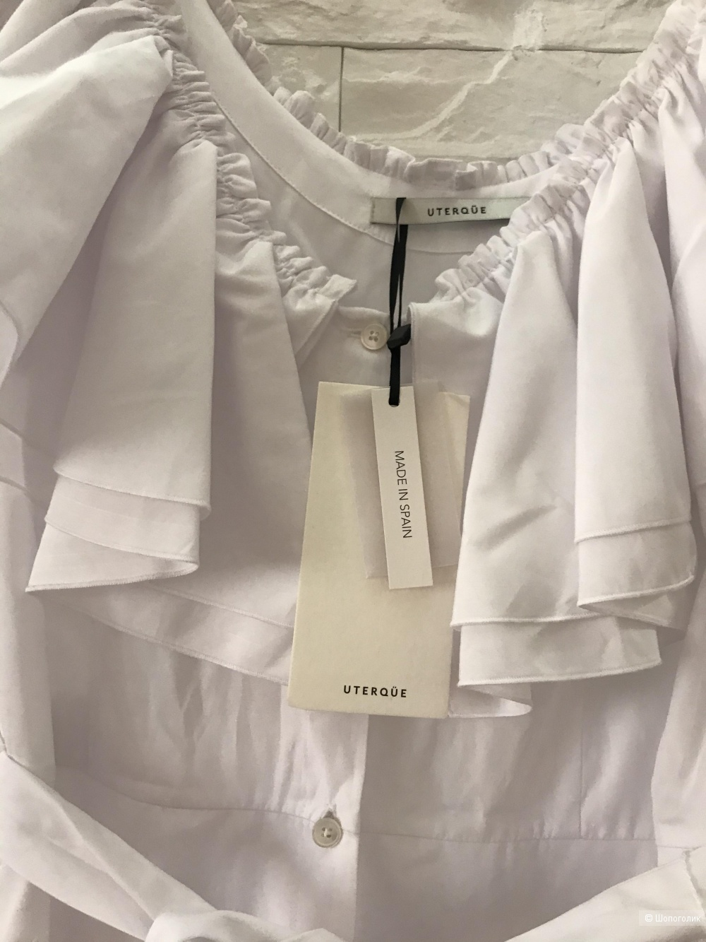 Платье uterque, размер М