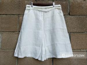 Льняная юбка Falino 48 размер (XL)