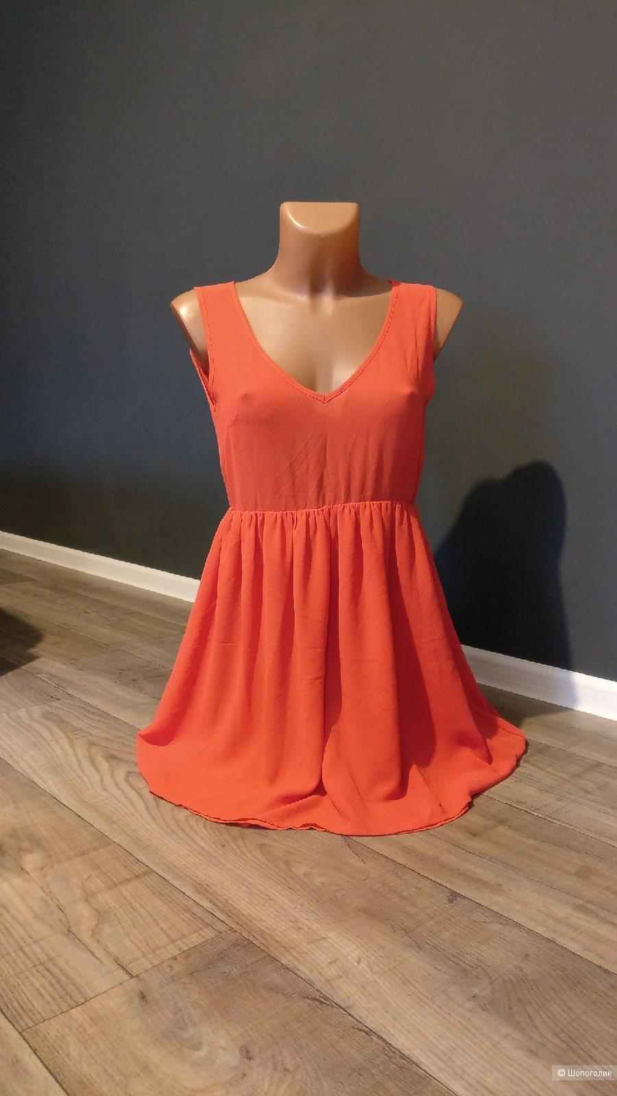 Платье Don't Ask Amanda, размер 42-44 (S)