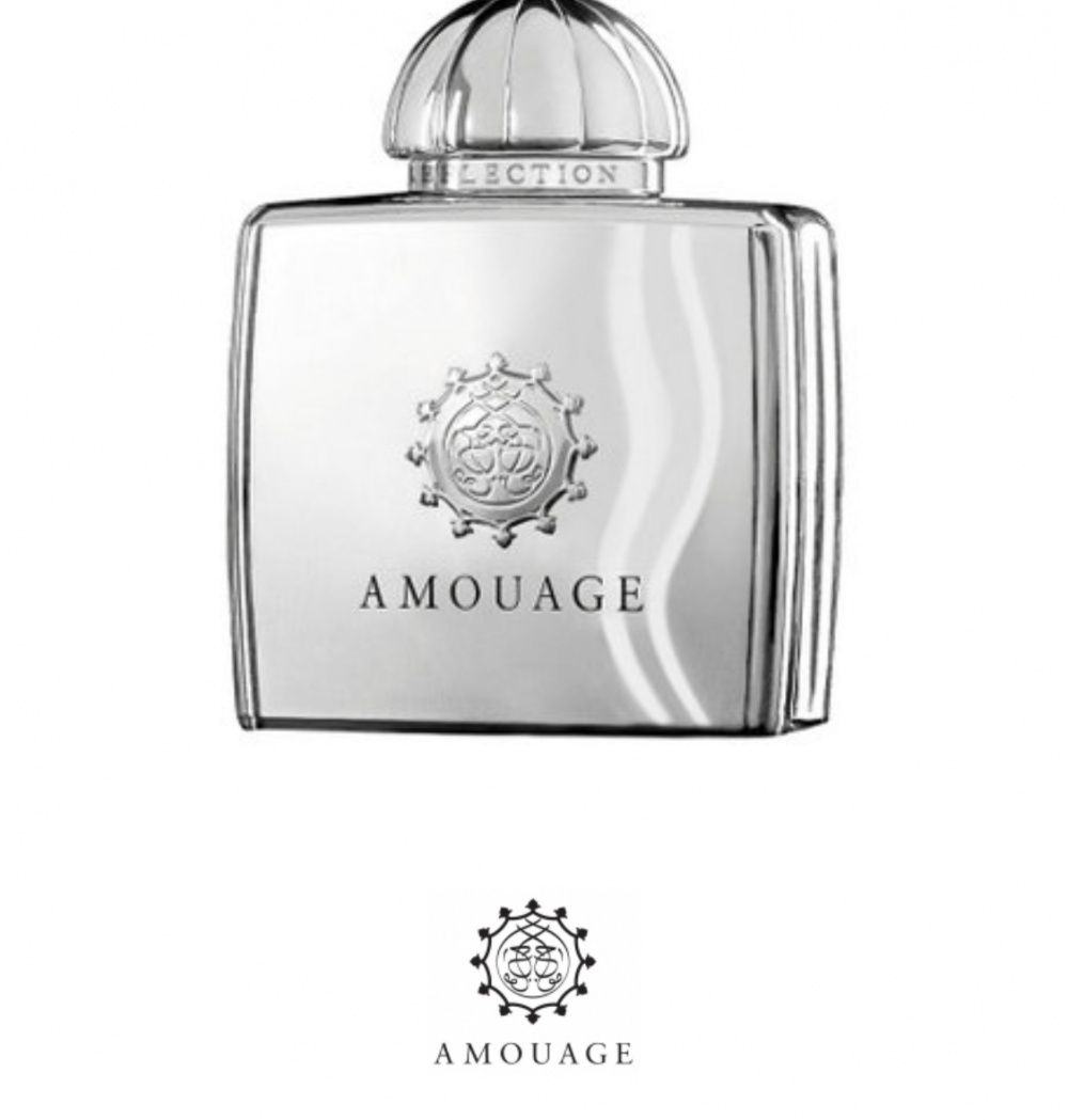 Парфюм Amouage Reflection woman.