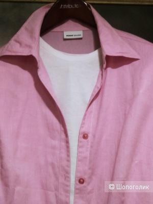 Блузка FRANK VALDER, размер 16