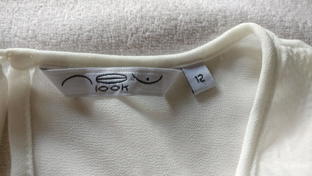 Блуза  New Look размер 44-46 (М)