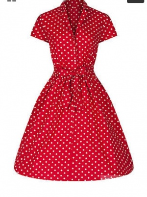 Платье  Hearts & Roses M/L