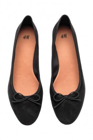 Балетки H&M, размер 38