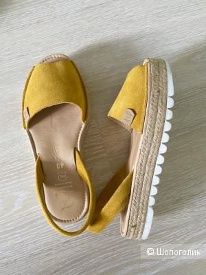 Абаркасы Zapatos, 40-41 размер