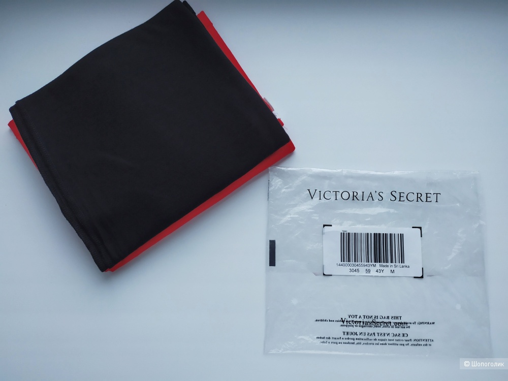 Топ Victoria's Secret, размер S-M (~ 48), 2 шт
