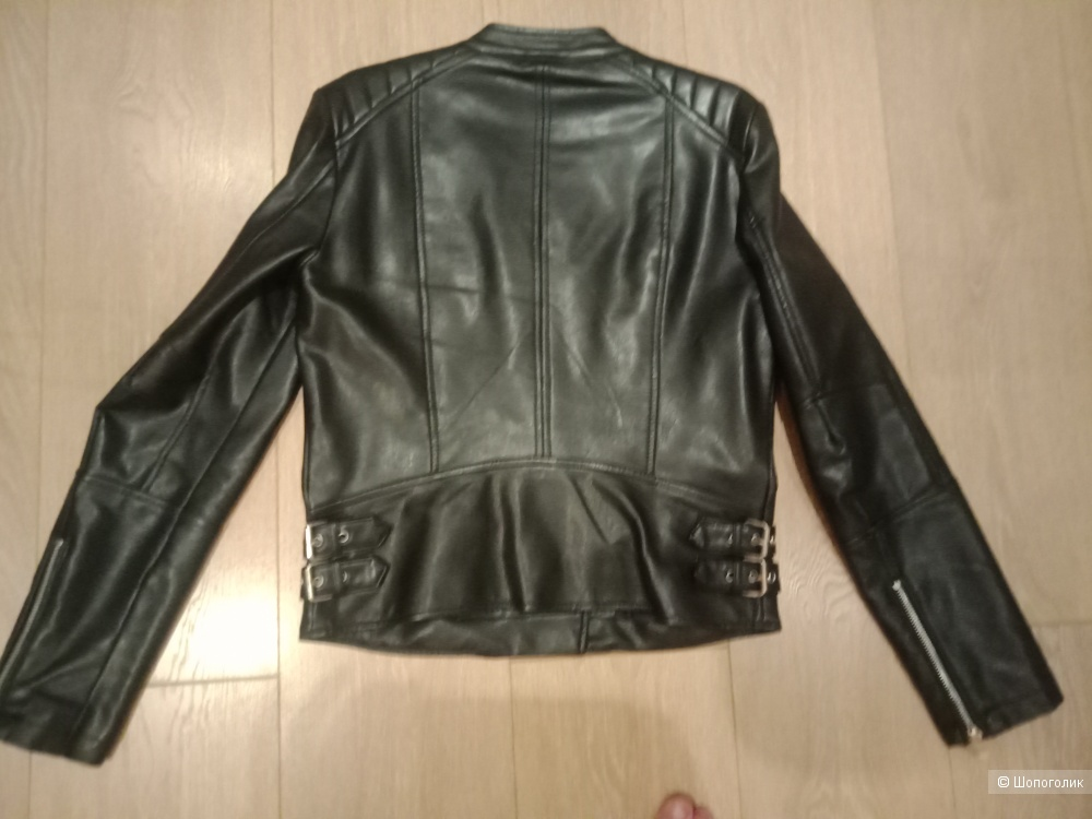 Куртка  косуха женская , Mango , размер S