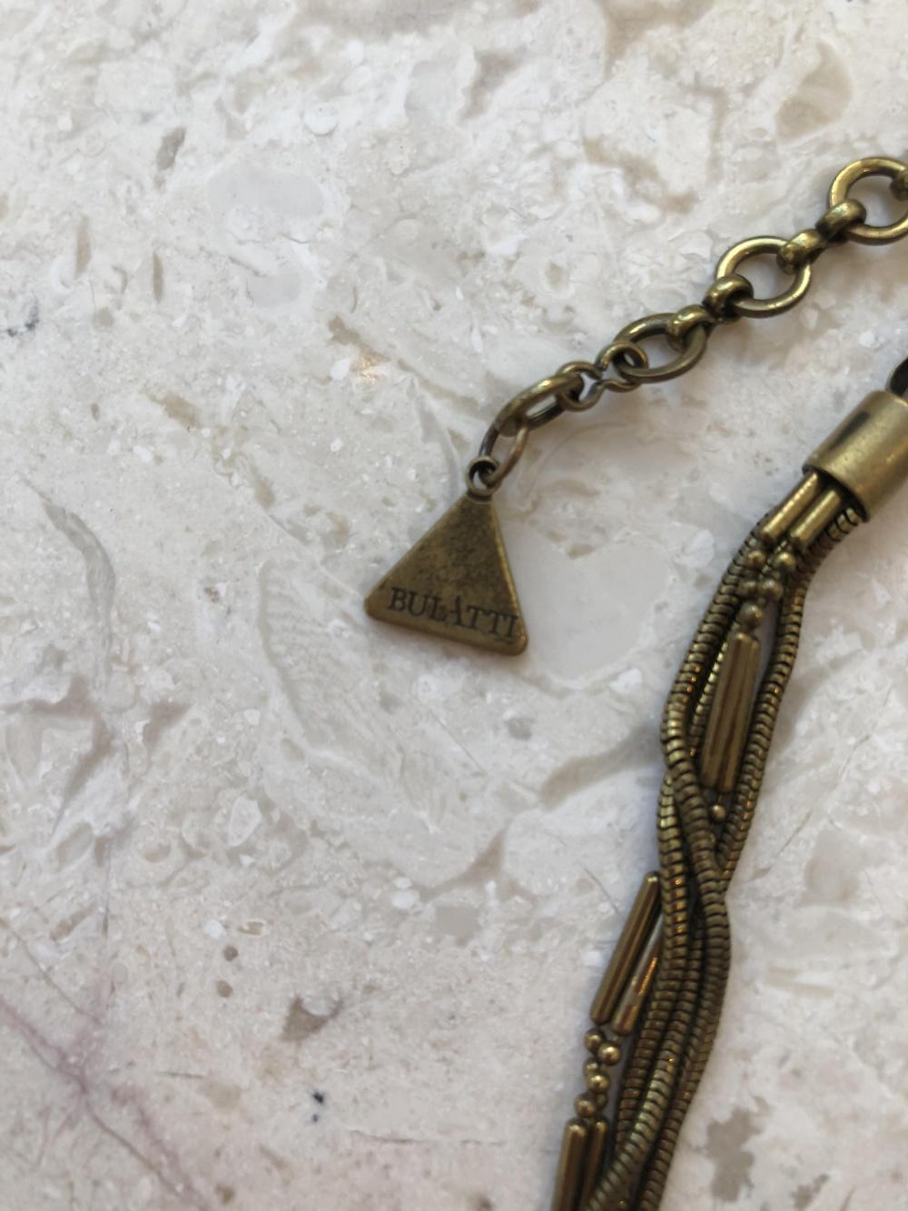 Ожерелье Ermani Bulatti