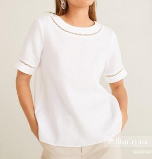 Рубашка Mango размер XS / S / М