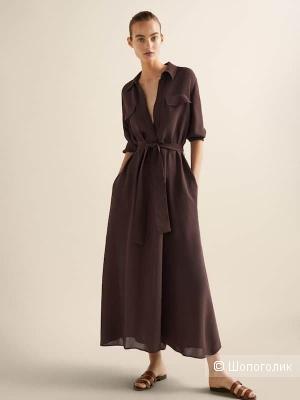 Платье  Massimo Dutti размер 34  ( 42-44)