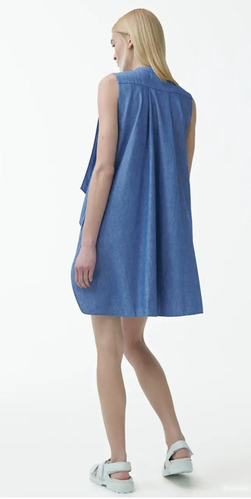 Платье Cos р. 42 евро