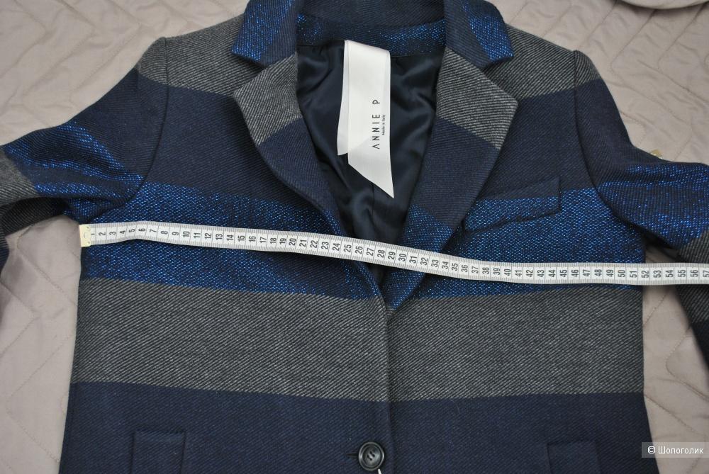 Пальто Annie B размер 46