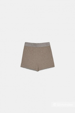 Трикотажные шорты Zara XS/S