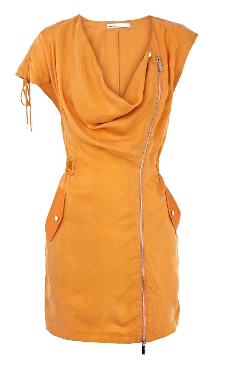 Платье Karen Millen размер uk 10.