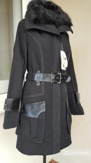 Плащ -пальто  JIGESI. размер 50