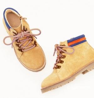 Ботинки Boden, размер 39