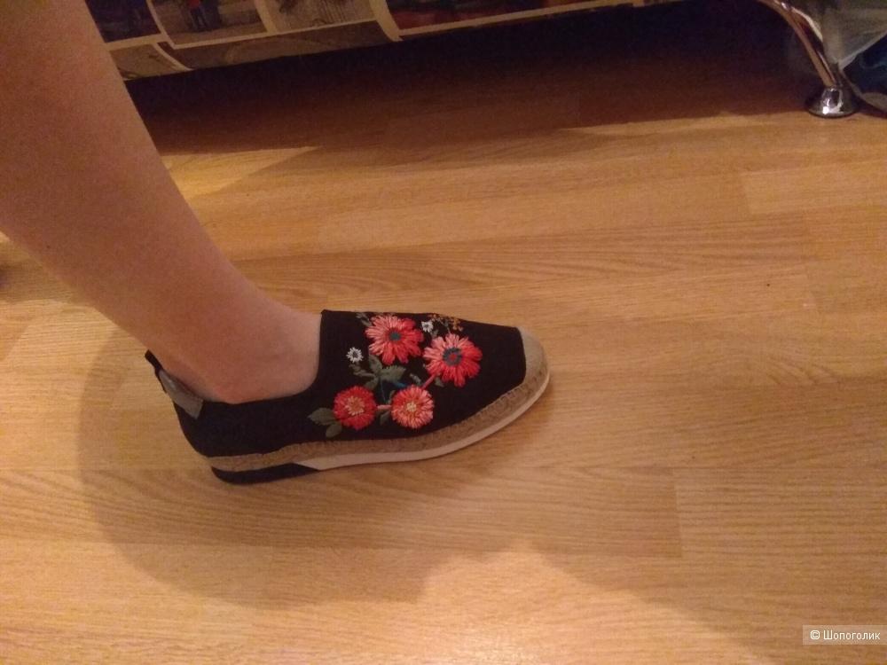 Туфли Kanna 41 размер