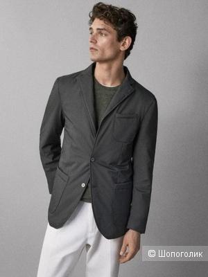 Massimo Dutti куртка 50/52