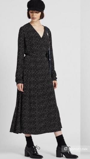 Новое платье Uniqlo