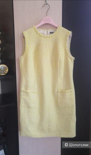 Платье M&S, размер 48