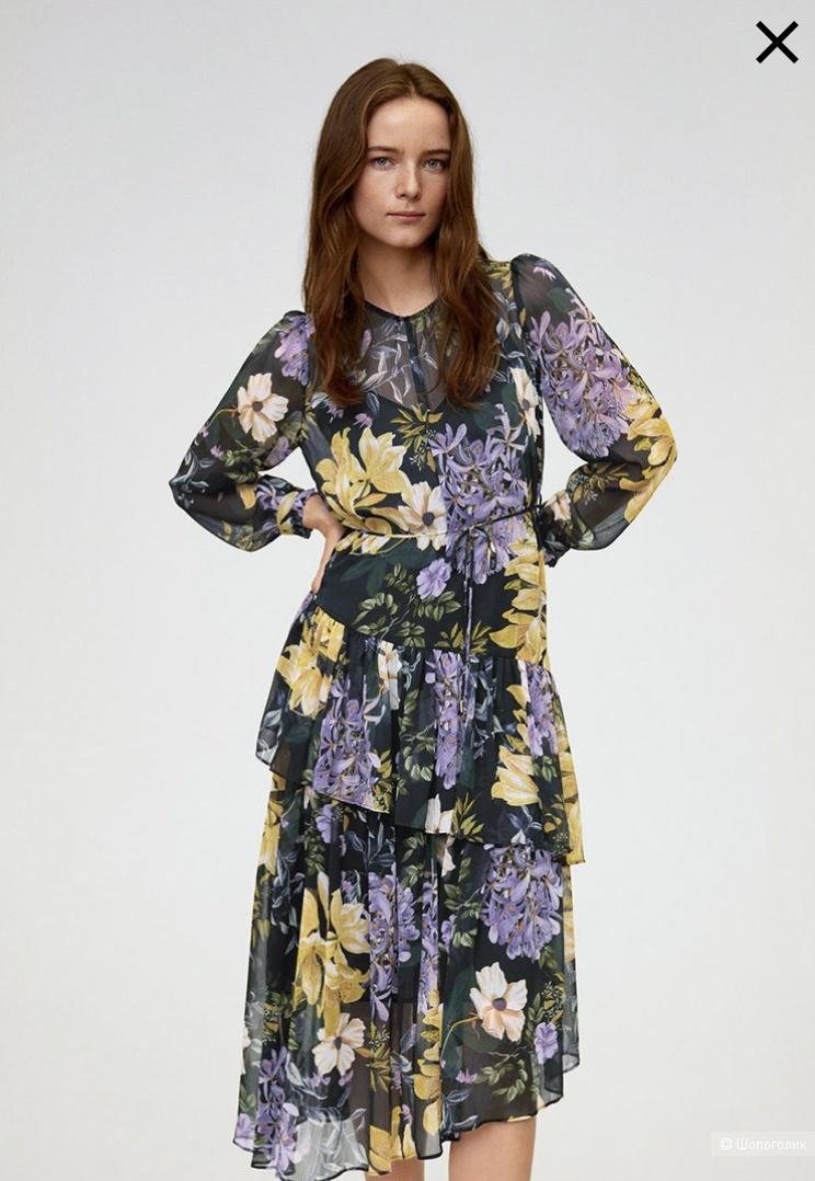 Платье Mango, XL