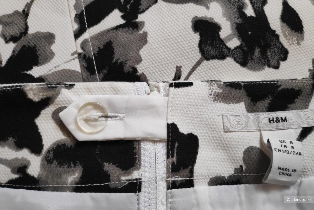 Юбка H&M, размер EUR 38/ US 8.