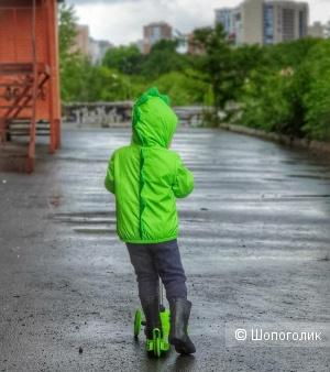 Куртка Columbia детская размер 3Т