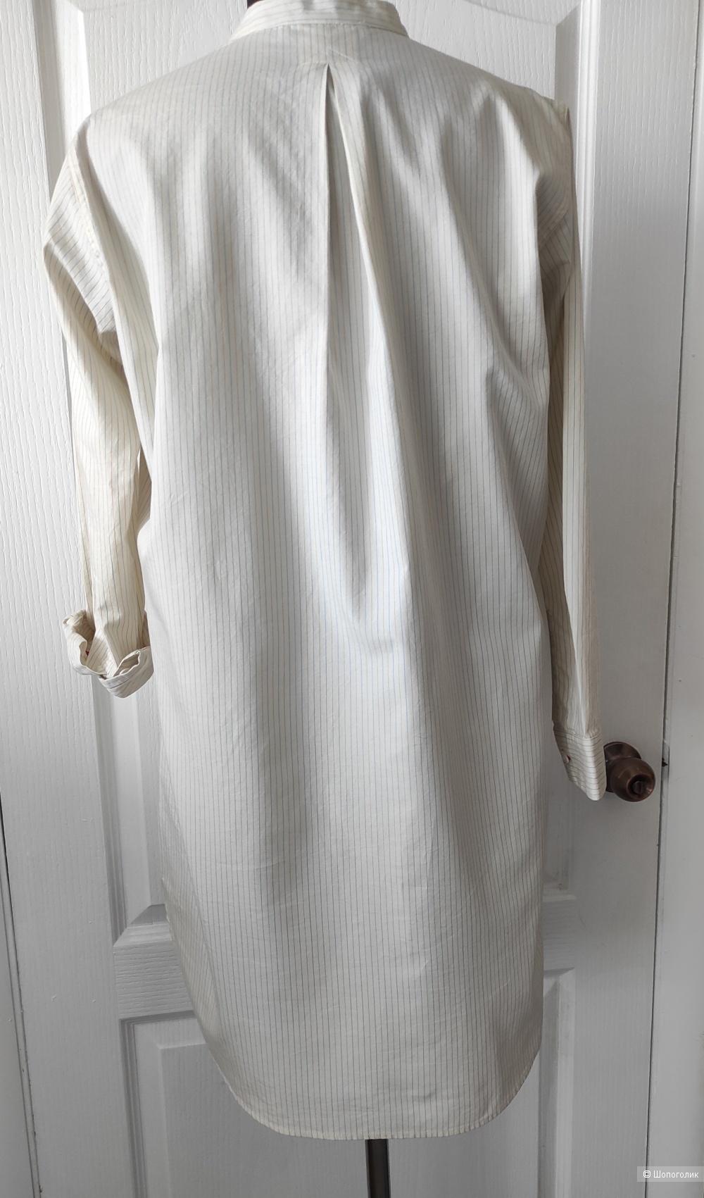 Платье-рубашка Uniqlo, XS